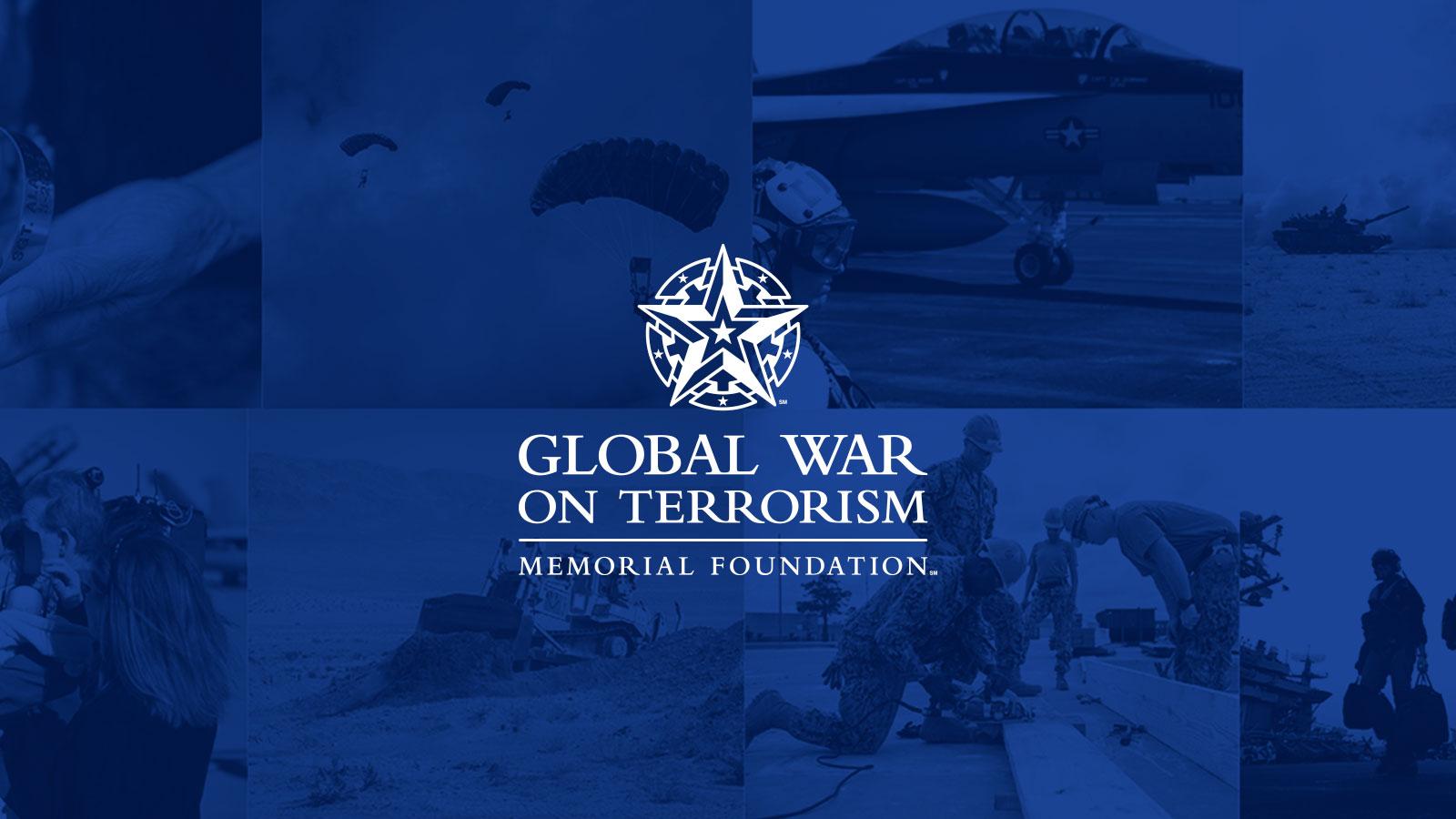 War on Terrorism Memorial will honor veterans of America's longest conflict